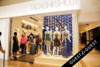Tadashi Shoji South Coast Plaza Re-Opening #58