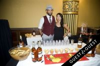 Toasting the Town Presents the First Annual New York Heritage Salon & Bounty #44