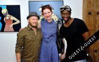 Joseph Gross Gallery Summer Group Show Opening #2