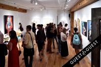 Joseph Gross Gallery Summer Group Show Opening #5