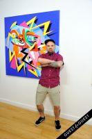 Joseph Gross Gallery Summer Group Show Opening #10