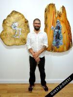Joseph Gross Gallery Summer Group Show Opening #11