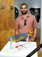 Joseph Gross Gallery Summer Group Show Opening #12