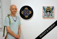 Joseph Gross Gallery Summer Group Show Opening #14