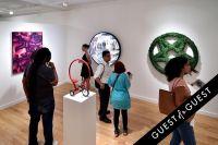 Joseph Gross Gallery Summer Group Show Opening #15