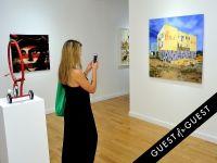 Joseph Gross Gallery Summer Group Show Opening #23