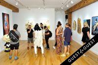 Joseph Gross Gallery Summer Group Show Opening #27