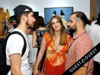Joseph Gross Gallery Summer Group Show Opening #31