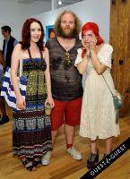 Joseph Gross Gallery Summer Group Show Opening #32