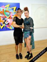 Joseph Gross Gallery Summer Group Show Opening #34