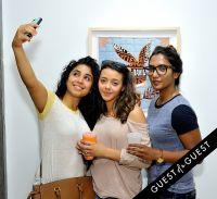 Joseph Gross Gallery Summer Group Show Opening #40