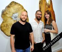 Joseph Gross Gallery Summer Group Show Opening #45