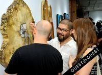 Joseph Gross Gallery Summer Group Show Opening #46