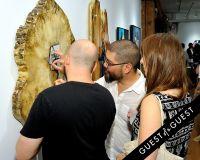 Joseph Gross Gallery Summer Group Show Opening #47