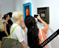 Joseph Gross Gallery Summer Group Show Opening #52