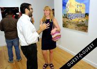 Joseph Gross Gallery Summer Group Show Opening #54