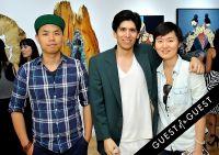 Joseph Gross Gallery Summer Group Show Opening #57