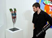Joseph Gross Gallery Summer Group Show Opening #62