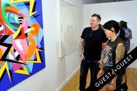 Joseph Gross Gallery Summer Group Show Opening #63