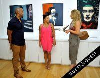 Joseph Gross Gallery Summer Group Show Opening #71