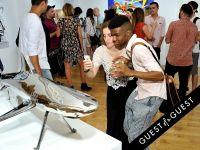 Joseph Gross Gallery Summer Group Show Opening #74