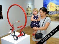 Joseph Gross Gallery Summer Group Show Opening #78