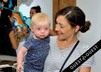 Joseph Gross Gallery Summer Group Show Opening #80