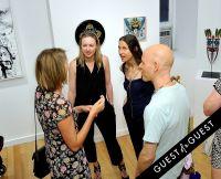 Joseph Gross Gallery Summer Group Show Opening #84