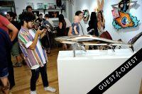 Joseph Gross Gallery Summer Group Show Opening #85