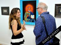 Joseph Gross Gallery Summer Group Show Opening #89