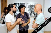 Joseph Gross Gallery Summer Group Show Opening #94