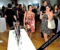 Joseph Gross Gallery Summer Group Show Opening #95