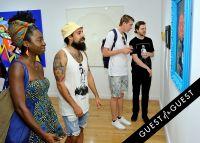 Joseph Gross Gallery Summer Group Show Opening #98