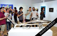 Joseph Gross Gallery Summer Group Show Opening #99