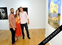 Joseph Gross Gallery Summer Group Show Opening #101