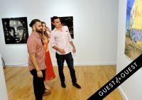 Joseph Gross Gallery Summer Group Show Opening #102