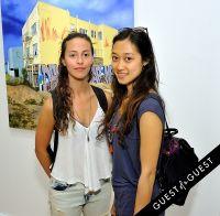 Joseph Gross Gallery Summer Group Show Opening #103