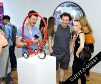 Joseph Gross Gallery Summer Group Show Opening #108