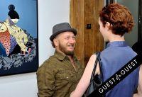Joseph Gross Gallery Summer Group Show Opening #111