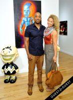 Joseph Gross Gallery Summer Group Show Opening #112