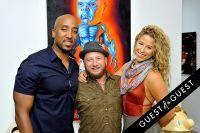 Joseph Gross Gallery Summer Group Show Opening #113