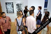 Joseph Gross Gallery Summer Group Show Opening #118