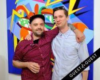 Joseph Gross Gallery Summer Group Show Opening #122