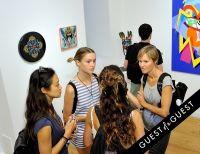 Joseph Gross Gallery Summer Group Show Opening #123