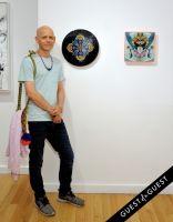 Joseph Gross Gallery Summer Group Show Opening #130