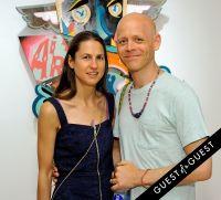 Joseph Gross Gallery Summer Group Show Opening #131