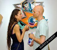 Joseph Gross Gallery Summer Group Show Opening #132
