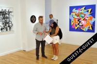Joseph Gross Gallery Summer Group Show Opening #134