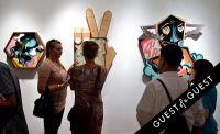 Joseph Gross Gallery Summer Group Show Opening #137