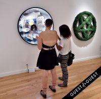 Joseph Gross Gallery Summer Group Show Opening #138